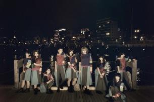 GANG PARADE、1/8発売のアルバム『LAST GANG PARADE』収録の新曲を本日より7日連続で公開