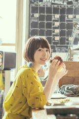 花澤香菜、2月リリースのニュー・アルバムで在日ファンクとのコラボ曲「パン」収録決定