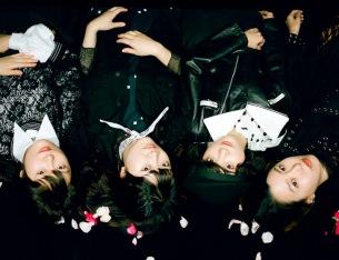 Drop's、2019年バンド結成10th Anniversary year始動宣言、3月29日(金)ミニ・アルバム『trumpet』の発売発表