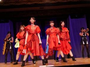 TEAM SHACHI、地元名古屋でクリスマスを盛大に彩るライヴ・イベント決行