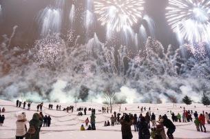 唯一無二の雪上野外フェス〈豪雪JAM2019〉開催決定、第一弾ラインナップ発表