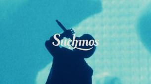 Suchmosが「VOLT-AGE」のライヴMVを公開、監督は山田健人