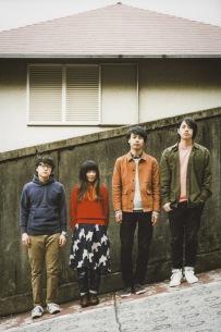 京都インディー・シーン最注目新人バンド、ベランダが自主企画にて活動拠点を東京に移すことを発表