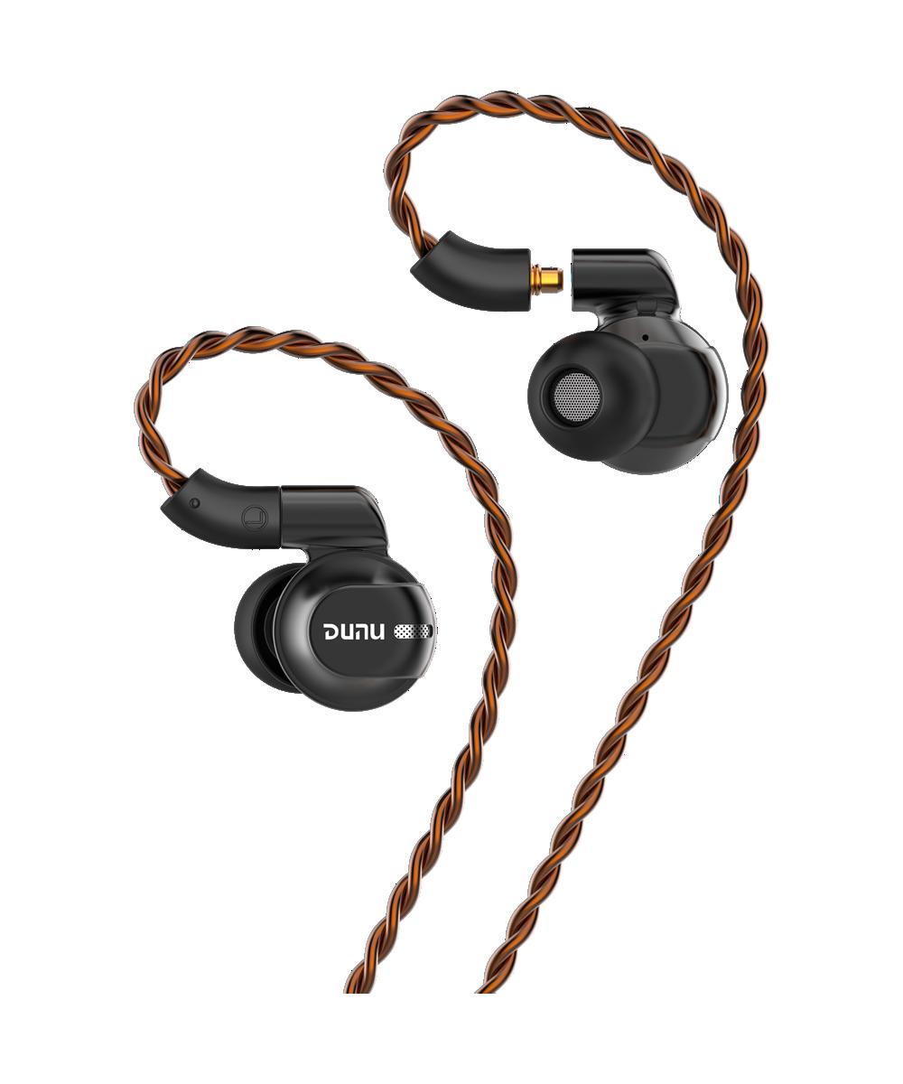 DUNUの新フラッグシップハイレゾハイブリッドイヤホン『DK-4001 Chi 極』が発売