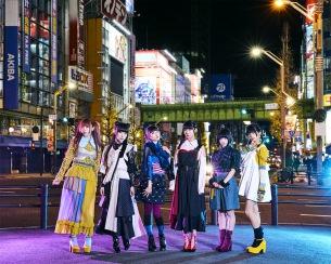 6人体制となったでんぱ組.inc、春に東名阪ライヴハウスツアー開催決定