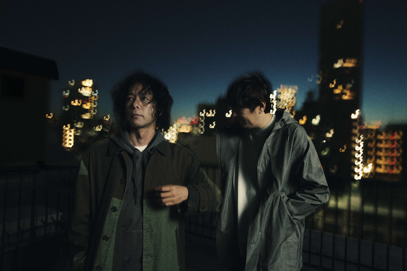 Polaris、春の東名京ツアーの開催を発表、東京公演ではグッドラックヘイワと共演