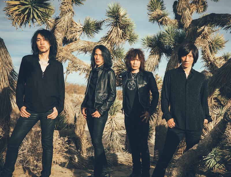 THE YELLOW MONKEY、19年ぶりのオリジナル・アルバム収録曲「I don't know」の音源、歌詞が解禁、1月25日配信決定