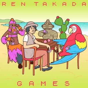 高田漣の最新アルバムから、砂原良徳共同プロデュースのテクノポップ・ナンバーが先行7インチ化