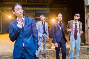 鳴ル銅鑼、3日間に渡る6周年記念イベント開催 第1弾でWienners、東京カランコロン、LAMP IN TERREN出演決定