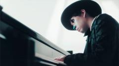 H ZETT M ピアノ独演会 東北初開催決定 映像作品「ランドスケープ」公開