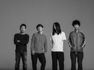 SPARTA LOCALS、再結成後初アルバム 『underground』リリース 東阪でワンマン公演も