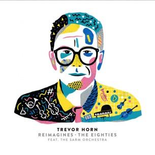 トレヴァー・フォーン、80年代ヒット曲をオーケストラ・アレンジした作品をリリース