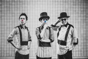 H ZETTRIO、「こどもの日スペシャル」を大阪城野外音楽堂で開催