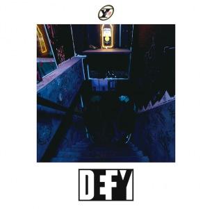 YUKSTA-ILLのニュー・アルバム『DEFY』の詳細が決定、今夜24時よりKOJOEのプロデュース曲が先行解禁