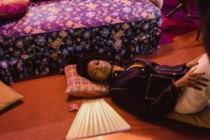 リトル・シムズ、最新アルバム『GREY Area』を3月にリリース、新曲「Selfish」MV解禁