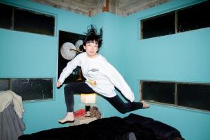柴田聡子ニュー・アルバム『がんばれ!メロディー』3月6日発売、初のバンド編成ツアーも決定