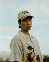 KANDYTOWN所属のラッパーRyohuの最新ミックス・テープ『Ten Twenty』から「All in One (Remix)」のMV公開