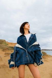 RUANNの「LOVE & HOPE」がFOD連続ドラマ『高嶺と花』主題歌に決定