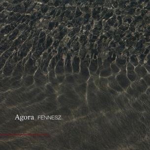 フェネスがニューアルバム『Agora』を3月に発売