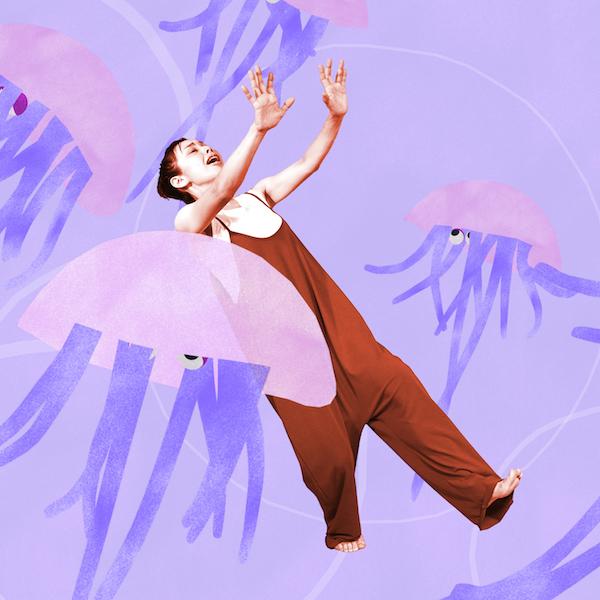 朝日美穂、6年振りの新作『スイミースイミー』が来週のフィジカル・リリースに先駆けハイレゾにて1週間先行配信決定!