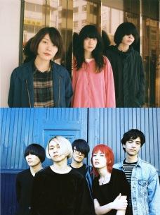 渋谷クラブクアトロ主催イベント〈SYNAPSE〉に羊文学、Luby Sparksの出演が決定
