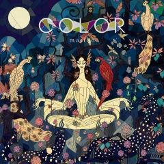 majiko、新作EP『COLOR』全曲クロスフェード動画、オフィシャル・インタビュー&majikoによる全曲解説を公開