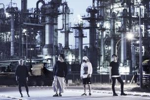 NoisyCell 3月6日にミニ・アルバムリリース記念ワンマン・ライヴをチケット代無料で開催決定