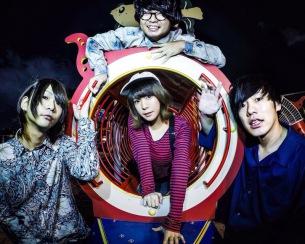 福岡の男女ツイン・ボーカルTHE INCOSがアルバム・リリースに向け、2週連続シングル配信スタート
