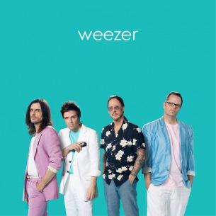 ウィーザーが3月発売のニュー・アルバムに先駆けカバー・アルバムを配信限定でサプライズ・リリース