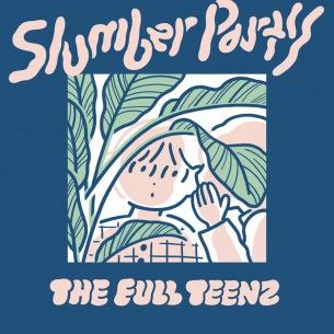 THE FULL TEENZ、3枚連続シングル・リリース企画の第二弾『Slumber Party』MV公開
