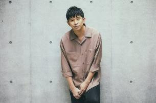 Keishi Tanaka、3月にベスト・アルバム『CLIPS』、5月に4thアルバム『BREATH』リリース決定