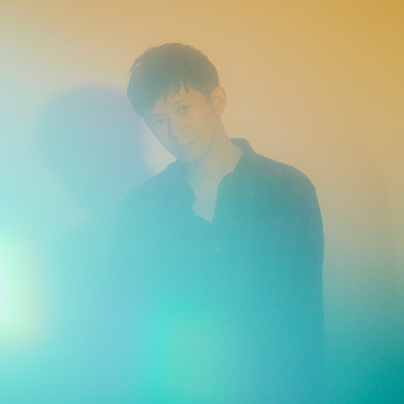 Keishi Tanaka,三月份最佳专辑'CLIPS',第四张专辑'BREATH'于五月发行
