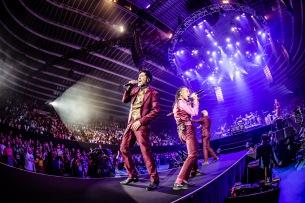 """スカパラ、全国10ヶ所で『2018 Tour「SKANKING JAPAN」"""" スカフェス in 城ホール""""』スペシャル版の上映会が決定"""
