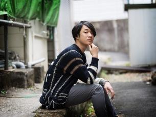 戸渡陽太、2月20日発売の新曲はソフトバンク和田毅投手「僕のルール」の応援ソング