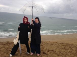 イ・ランと柴田聡子の共作ミニ・アルバム『ランナウェイ』2月7日に初回限定生産でリリース