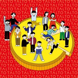 TALTO所属バンドによるコラボ曲「TALTOのレシピ」が1月31日(木)に東名阪オンエア&ショートMV公開