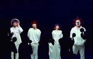 SEKAI NO OWARIが映画『君は月夜に光り輝く』主題歌に決定
