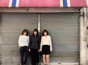 SaToA、2ndミニ・アルバム『scrambled eggs』3月20日発売