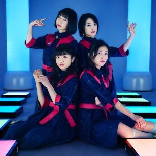 東京女子流、新曲「Reborn」先行配信開始