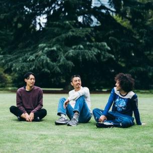 U-zhaan×環ROY×鎮座DOPENESSが初となる大阪単独公演が決定