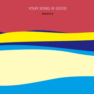YOUR SONG IS GOOD、結成20周年記念野音ワンマンティザー映像第2弾&20周年記念盤のジャケット公開
