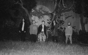 踊ってばかりの国、今春発売予定のニュー・アルバムより「ghost」のMVを公開