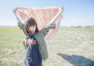 藤川千愛、5月7日に1stフル・アルバムのリリースが決定