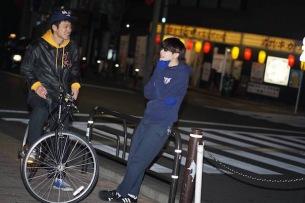ichiyon(ex.umaneco)とyama-chan(ex.どついたるねん)がスプリット・シングル『HAPPAK EP』をリリース