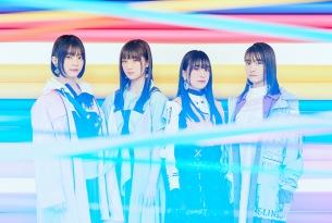 sora tob sakana、3月13日発売メジャー1stフル・アルバムのビジュアル解禁! リード曲「knock!knock!」MVも公開