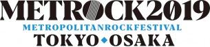 〈METROPOLITAN ROCK FESTIVAL 2019〉第3弾出演アーティスト&日割り発表