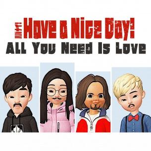 ハバナイ、ニュー・シングル「愛こそすべて」配信決定! 新宿LOFTワンマンも