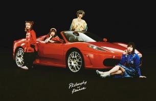 フィロソフィーのダンス、3月22日リリースのニュー・アルバム『エクセルシオール』の全貌を新ビジュアルとともに公開