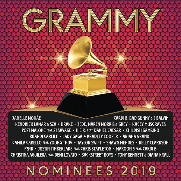 「第61回グラミー賞」年間最優秀レコードはチャイルディッシュ・ガンビーノ「This Is America」が受賞