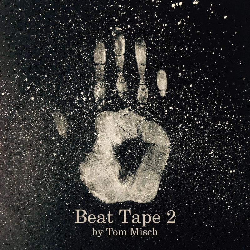 """Tom Misch的杰作混音带""""Beat Tape 2""""终于成为他的第一张CD"""